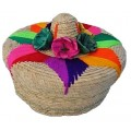 Tortilla warmer sombrero