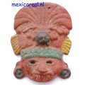 Cuiculco masker 21 cm