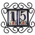 Huisnummer No. 5
